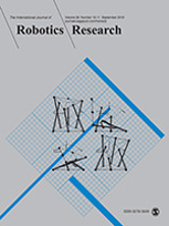 International Journal of Robotics Research