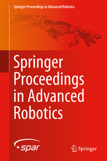 Springer Proceedings in Advanced Robotics (SPAR)