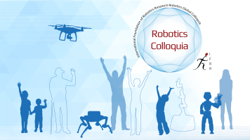IFRR Robotics Global Colloquia